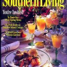 Southern Living Magazine - April 1991