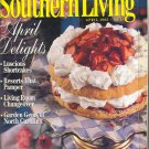 Southern Living Magazine - April 1995