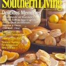 Southern Living Magazine - January 2002