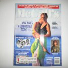 McCalls Magazine - May 1990 - What Makes a Good Mother Today