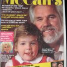 McCalls Magazine - September 1984 - Kenny Rogers