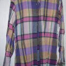 Vintage Men's Saddlebred Shirt Size: Large ( L )