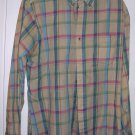 Vintage Men's Lee Shirt, Size: Large ( L )