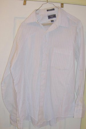 Vintage Men's Arrow Kent Shirt, Size: 16