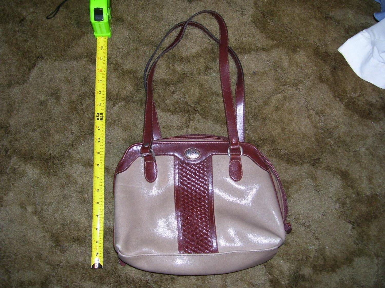 Vintage Chelsea Club Handbag