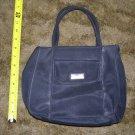 Vintage Black Romag Handbag