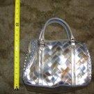 Vintage Marlo Gold Handbag