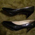 Vintage Women's Aigner Heels, Size 10