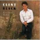 Cassette Tape: Clint Black - Killin' Time