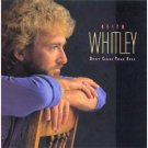 Cassette Tape: Keith Whitley - Don't Close Your Eyes