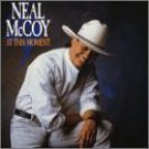 Cassette Tape: Neal McCoy - At This Moment
