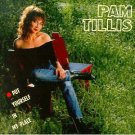 Cassette Tape: Pam Tillis - Put Yourself in My Place