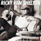 Cassette Tape: Ricky Van Shelton - Wild-Eyed Dream