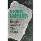 Cassette Tape: Vern Gosdin - Rough Around the Edges