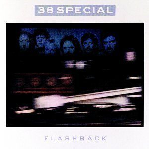 Cassette Tape: 38 Special - Flashback