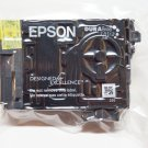 New Sealed Genuine Epson 200 Ink Cartridge - Yellow