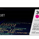 Genuine HP 304a Laser Jet Ink Cartridge, Magenta ; New, Sealed