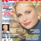 Redbook Magazine - March 1988 - Deborah Raffin