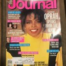 Ladies Home Journal Magazine - May 1990 - Oprah