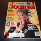 Ladies Home Journal Magazine - June 1987 - Bette Midler