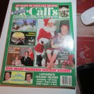 McCalls Magazine - December 1987 - Christmas Issue