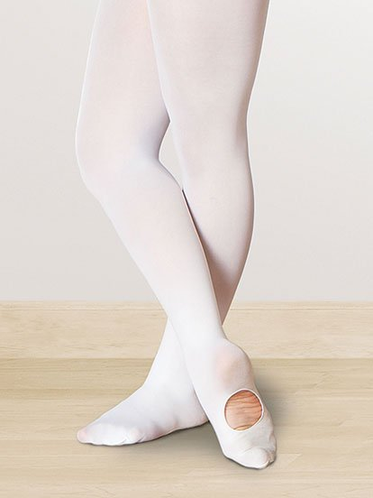 Spandex Color-Flow� Tights - Convertible - Child Size