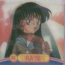 Sailor Moon Action Flipz #6 - Sailor Mars