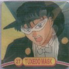 Sailor Moon Action Flipz #27 - Tuxedo Mask