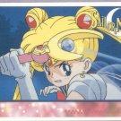 Sailor Moon Artbox/Second Series Sticker #18 - Sailor Moon