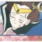 Sailor Moon Artbox/Second Series Sticker #20 - Sailor Jupiter