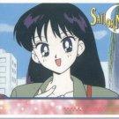 Sailor Moon Artbox/Second Series Sticker #27 - Raye