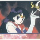 Sailor Moon Artbox/Second Series Sticker #52 - Sailor Mars