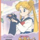 Sailor Moon JPP/Amada Sticker Card #32