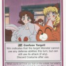 Sailor Moon Premiere CCG Card #43