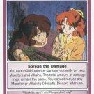 Sailor Moon Premiere CCG Card #49