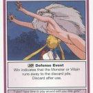 Sailor Moon Premiere CCG Card #58