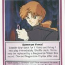 Sailor Moon Premiere CCG Card #88