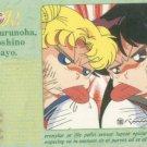 Sailor Moon Carddass Card #100