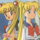 Sailor Moon Carddass Card #104