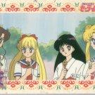 Sailor Moon Carddass Card #141