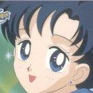 Sailor Moon Archival Trading Card #7