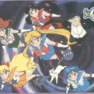Sailor Moon Archival Trading Card #19