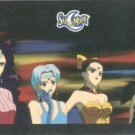 Sailor Moon Archival Trading Card #39