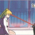 Sailor Moon Archival Trading Card #47
