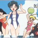 Sailor Moon Archival Trading Card #53