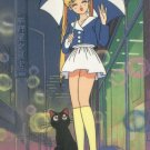 Sailor Moon Powerful Trading Card #10