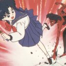 Sailor Moon Powerful Trading Card #11