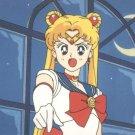 Sailor Moon Powerful Trading Card #24