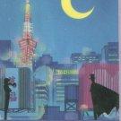 Sailor Moon Powerful Trading Card #33