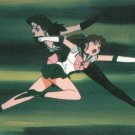 Sailor Moon Powerful Trading Card #35